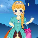 play Chibi Princess