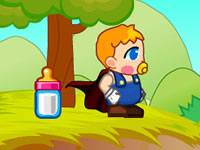 play  Super Baby