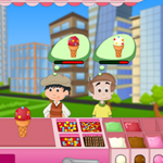 play Papa Ice Cream