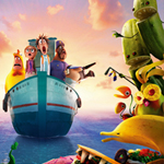 play Hidden Numbers-Cloudy With A Chance Of Meatballs 2