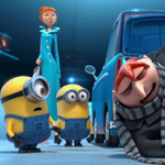 play Hidden Numbers-Despicable Me 2