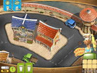 play Youda Farmer 2 - Save The Village
