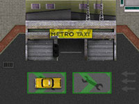 play  Ace Gangster Taxi - Metroville City
