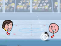 play  Sports Heads - Ice Hockey