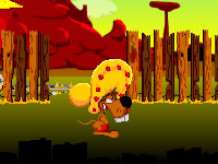 play  Tamale Loco : Rumble In The Desert Ii