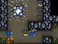 play The Battle Of Undermountain Rts