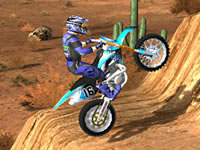 play Motocross Nitro Unity