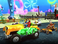 play Nick Racers Revolution