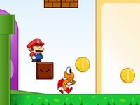 play  Super Mario Land