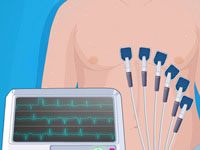 play  Operate Now - Pacemaker Surgery