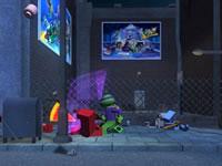 play  Teenage Mutant Ninja Turtles Shell Shocked