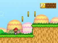 play Super Mario Star Scramble 3