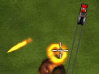 play Mad Trucker - Last Pursuit