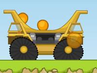 play  Jelly Wheels Arcade
