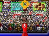 play  Jordan Xtreme