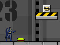 play  Batman Revolutions