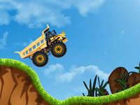 play  Truck Bonanza