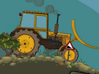 play Tractors Power