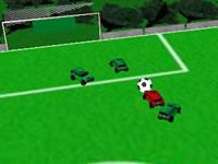play  Hummer Football 2
