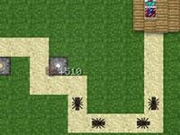 play Minecraft Td
