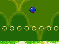 play  Sonic Xtreme 2