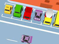 play Mini Parking 3D