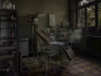 play Black Asylum Escape