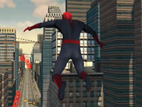 play Spiderman 2 - Endless Swing