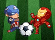 play Hero Nekketsu Soccer