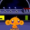 play Monkey Go Happy Sci-Fi