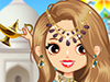 play India Princess Dress Up