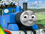 play Thomas Transports Football