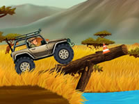 play Offroad Safari