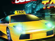 play Cool Crazy Taxi