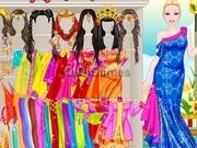 play Barbie Persian Princess Dress Up