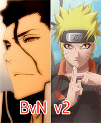 play Bleach Vs Naruto 2.0