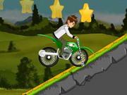 play Ben 10 Hilltop Drive