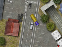 play Tank Truck Driver