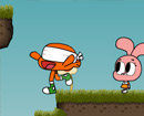 play Gumball: Blind Fooled