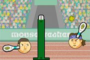 play Sports Head: Tennis Open