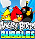 Angry Birds Bubbles game