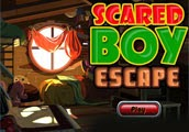 play Scared Boy Escape