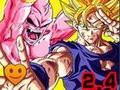 play Dragon Ball Fierce Fighting 2.4