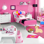 play Barbie Room Hidden Objects