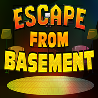 play Ena Escape From Basement