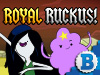 Royal Ruckus   game