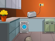 play Ena Escape From Kitchen