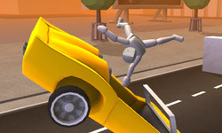 play turbo dismount demo