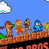 play Super Mario Bros. Crossover