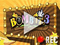 play Bomb It 3 Walkthrough